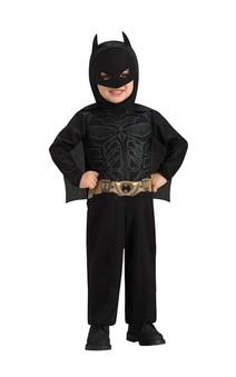 Batman Dark Knight Infant Toddler Costume