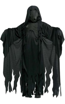 Dementor Harry Potter Child Costume