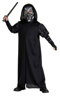 Death Eater Harry Potter Child Costume