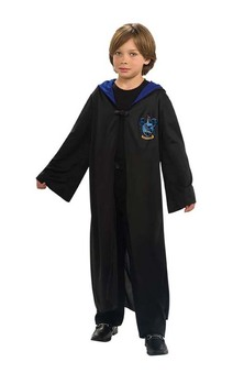 Ravenclaw Robe Harry Potter Child Costume