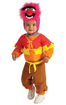 Animal The Muppets Infant Costume