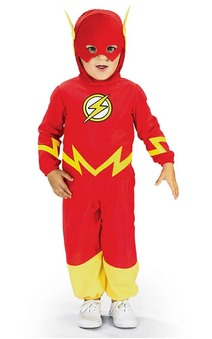 The Flash Infant / Toddler Costume