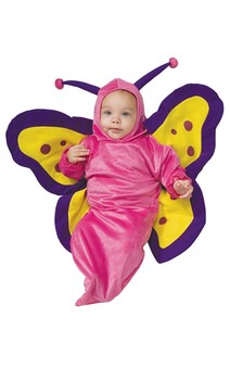 Butterfly Newborn Costume