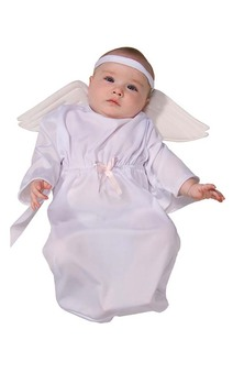 Angel Newborn Costume