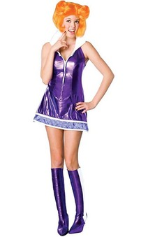 Jane Jetson Teen Costume The Jetsons