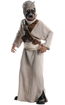 Deluxe Tuskan Raider Child Costume