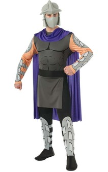 Shredder Adult Costume