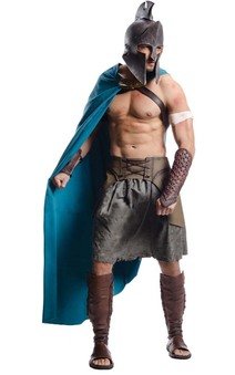 Deluxe Themistocles Adult 300 Greek Costume