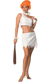 The Flintstones Wilma Adult Costume