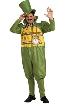 Mayor Of Munchkin Land Adult Costume