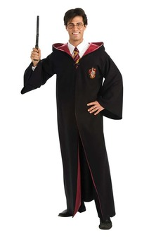 Harry Potter Robe Deluxe Adult Costume