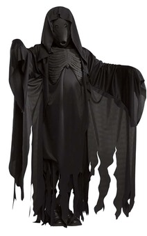 Dementor Harry Potter Adult Costume