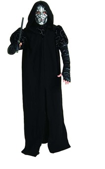 Deluxe Adult Death Eater Harry Potter Costume
