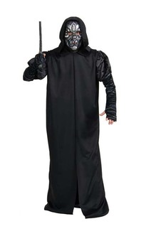 Death Eater Harry Potter Adult Costume