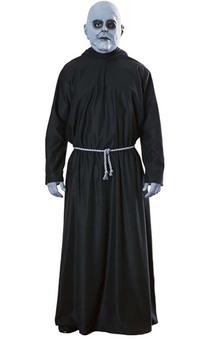 Uncle Fester Adult Addams Family Costume