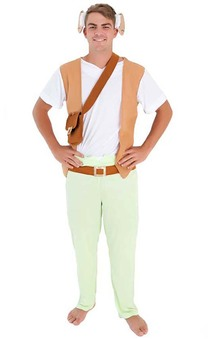Big Friendly Giant Bfg Adult Costume