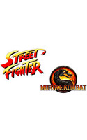 Mortal Kombat \ Street Fighter