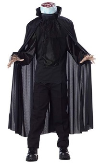 Headless Horseman Child Costume