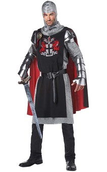 Medieval Knight Adult Game Of Thrones Costume