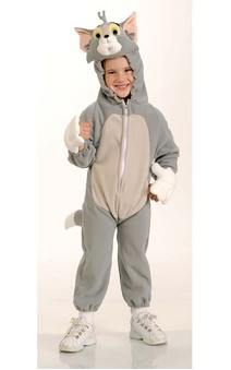 Tom Child Toddlers Costume - Tom & Jerry