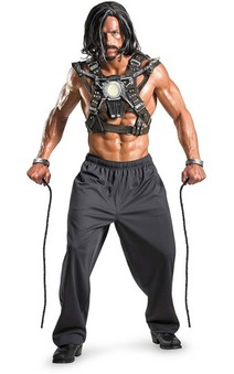 Iron Man 2 Whiplash Adult Costume
