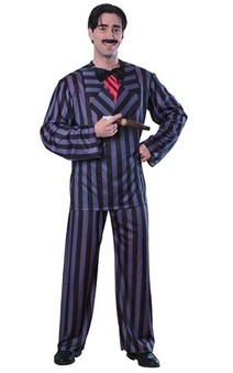 Gomez Addams Deluxe Adult Costume