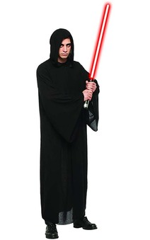 Sith Lord Darth Sidious Star Wars Adult Robe