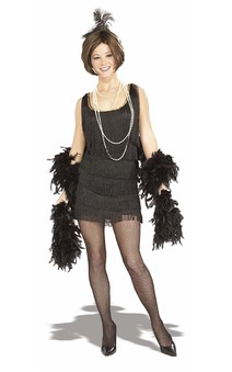 Chicago Flapper Adult Costume