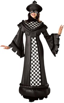 Chess Queen Adult Costume