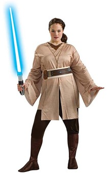 Jedi Knight Star Wars Adult Costume
