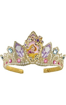 Tangled Princess Rapunzel Tiara