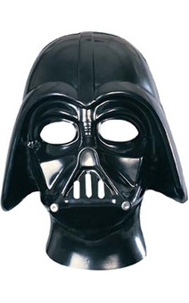 Darth Vader Child Mask