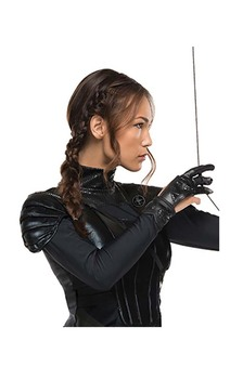 Adult Katniss Glove - Hunger Games: Mockingjay