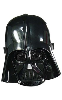 Darth Vader Star Wars Child Mask