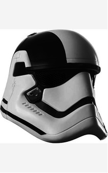 Executioner Trooper Star Wars Adult Helmet