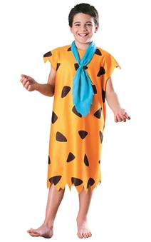 Fred Flintstone Child Costume