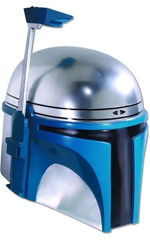 Jango Fett Star Wars Mask