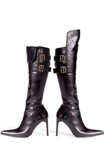 Pirate Wench Adult Sexy Boots