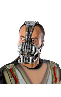 Bane Adult & Child Batman Mask