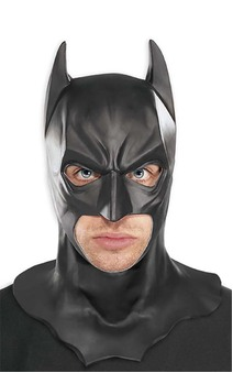 Batman The Dark Knight Full Adult Mask