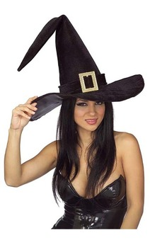 Large Witches Hat