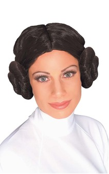 Princess Leia Star Wars Wig