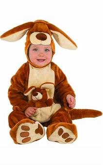 Kangaroo Infant Toddler Costume
