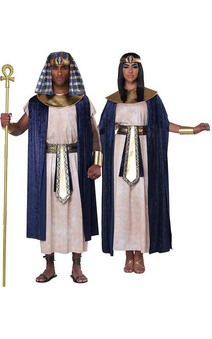 Ancient Egyptian Pharaoh Adult Costume