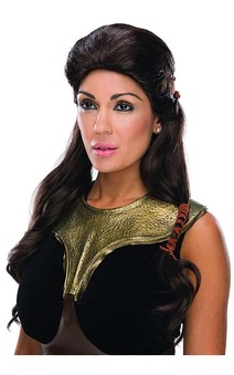 Queen Gorgo 300 Rise Of An Empire Adult Wig