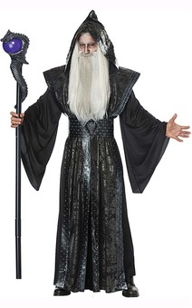 Wizard Staff Costume Accessory