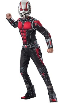 Deluxe Ant-man Child Costume