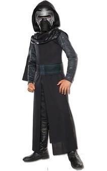 Kylo Ren Star Wars Child Costume