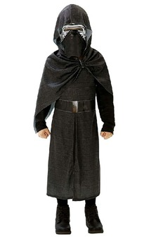 Kylo Ren Deluxe Star Wars Child + Tween + Teen Costume