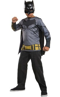 Batman Child Costume T-shirt